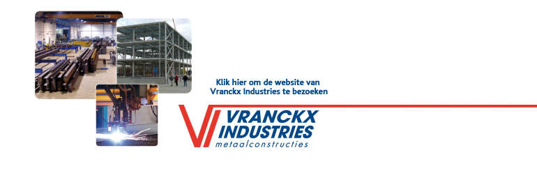 Vranckx Industries :: Metaalconstructies